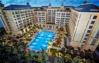 Condotel Grand World Phú Quốc - Yếu tố tiên quyết đảm bảo cho nhà đầu tư