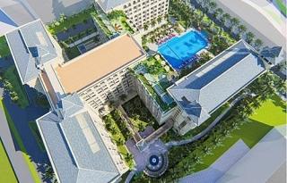 Bất động sản Phú Quốc bùng nổ với Condotel Grand World