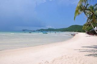 Phú Quốc hướng tới trở thành 'thiên đường du lịch'