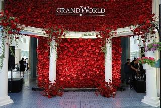 """Vinpearl Grand World Condotel mang """"mưa"""" ưu đãi đến nhà đầu tư Hà Nội"""