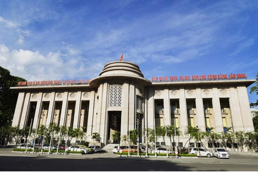 Về việc Bộ Tài chính Hoa Kỳ xác định Việt Nam thao túng tiền tệ