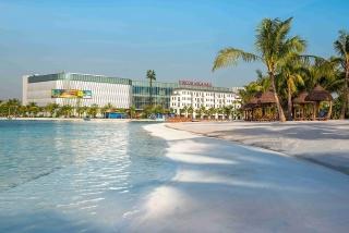Khai trương văn phòng bán hàng Vinhomes Ocean Park và lần đầu tiên ra mắt căn hộ mẫu Ruby