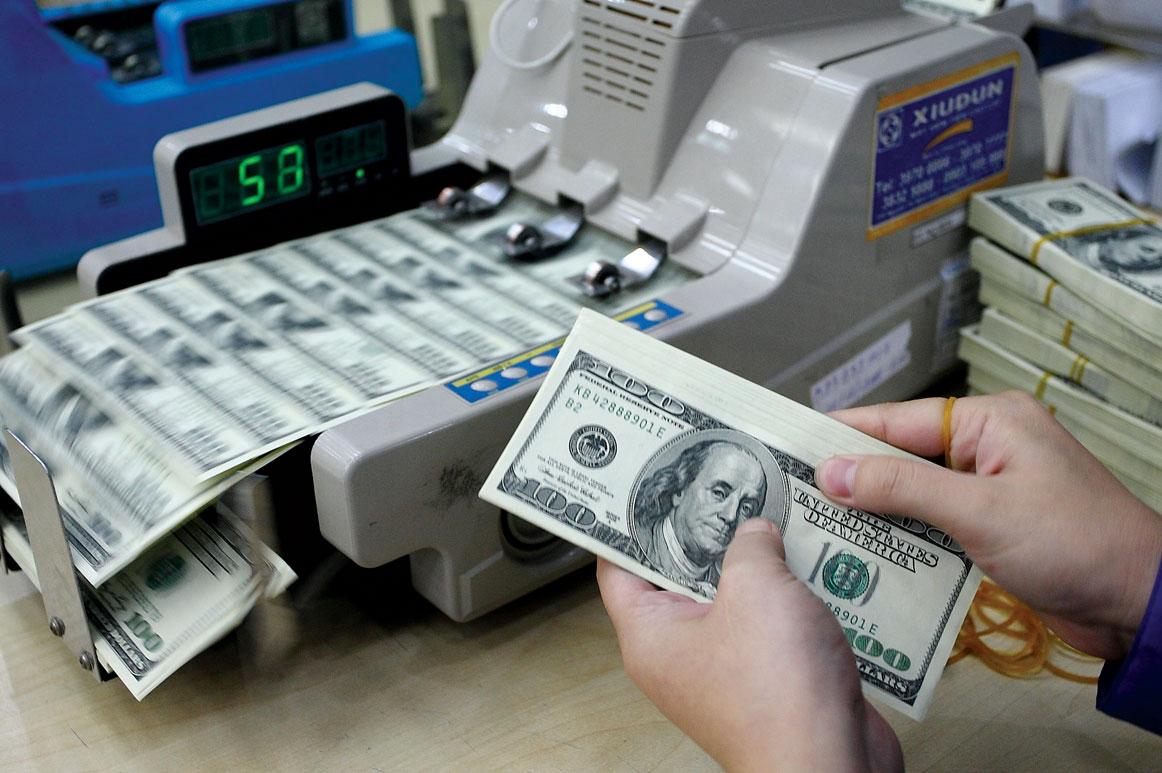 Chuyển tiền thanh toán bằng ngoại tệ cho đối tác nước ngoài thế nào?