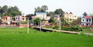 Quảng Nam: Phân bổ 60 tỷ đồng hỗ trợ xây dựng nông thôn mới 2015