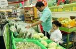 Niềm tin người tiêu dùng Việt Nam không thay đổi trong tháng 1