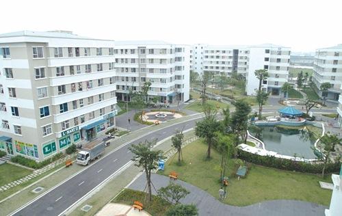 Hướng gỡ khó cho bất động sản
