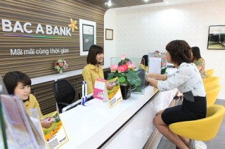 Ngân hàng Bắc Á nâng vốn điều lệ lên 4.400 tỷ đồng
