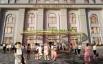Sắp khai trương Trung tâm thương mại miễn phí đầu tiên tại Việt Nam