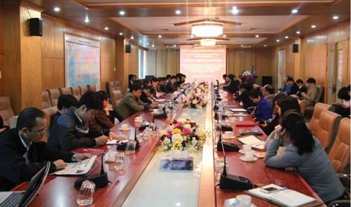 Tổ chức Hội nghị thông tin chuyên đề về ĐCSVN và đạo đức Hồ Chí Minh