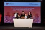 Mercedes – Benz và SeABank hợp tác chiến lược toàn diện
