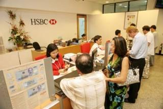 HSBC được triển khai thí điểm nghiệp vụ bao thanh toán bên mua