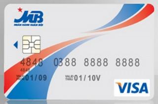 """""""Đón lộc Xuân sang, Quà Tết ngập tràn"""" cùng MB Visa Debit"""