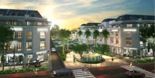 Vingroup ra mắt dự án khu đô thị phức hợp Vinhomes Gardenia