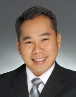 Ông Eric Yeo làm Tổng Giám đốc IBM Việt Nam