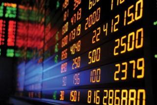 Chứng khoán chiều 13/1: CP vừa và nhỏ kéo thị trường lao dốc
