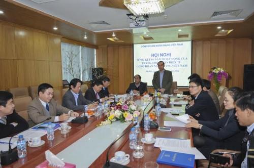 Công đoàn Ngân hàng Việt Nam: Hơn 6 triệu lượt truy cập trang thông tin điện tử