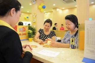 Nam A Bank mở thêm phòng giao dịch