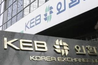 Ngân hàng Korea Exchange Bank – Chi nhánh Hà Nội thay đổi tên