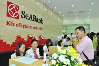 SeABank phát hành thẻ SeaPremium SeaBank Visa hạng bạch kim