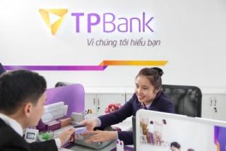 TPBank tuyển dụng nhiều vị trí chuyên viên KH tại Đồng Nai và TP.HCM
