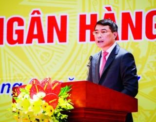 Thống đốc NHNN Việt Nam Lê Minh Hưng: Kiên định mục tiêu ổn định vĩ mô