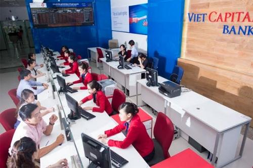 Viet Capital Bank tiếp tục mở rộng mạng lưới hoạt động