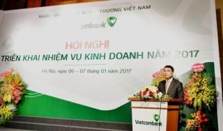 Vietcombank hoàn thành thu nợ tại VAMC