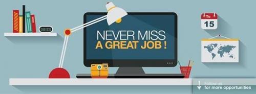 Năm 2016, tuyển dụng nhân sự trung và cao cấp tăng mạnh