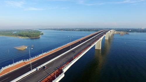Dự kiến dành khoảng 2800 tỷ đồng xây dựng cầu Cửa Đại