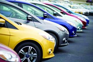 Nhiều cơ hội mua xe trong năm 2017