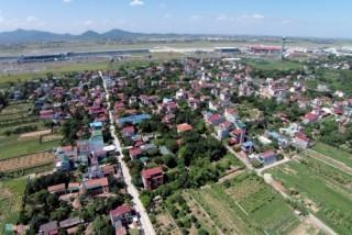 Hà Nội tiếp tục phê duyệt kế hoạch sử dụng đất năm 2017 các quận, huyện, thị xã