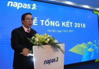NAPAS cần khẳng định vai trò nòng cốt phát triển hệ thống thanh toán quốc gia