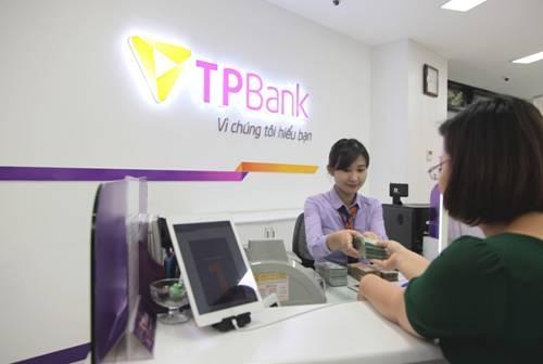 TPBank nằm trong TOP các ngân hàng Việt Nam mạnh nhất châu Á