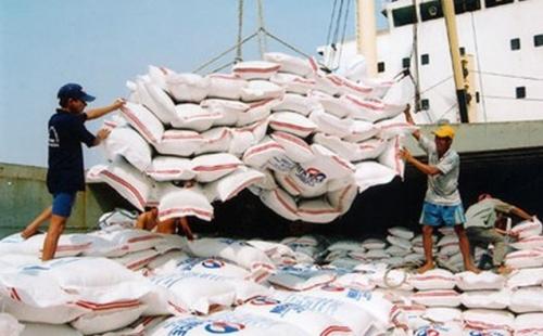 Gia hạn thỏa thuận xuất khẩu gạo với Philippines đến 2018