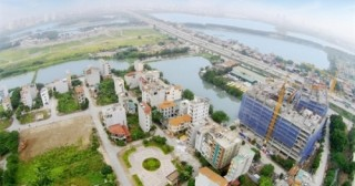 Hà Nội tiếp tục duyệt kế hoạch sử dụng đất năm 2017 cho 5 quận, huyện