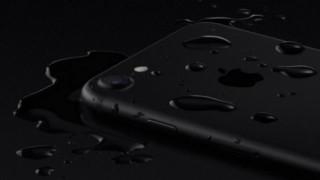 iPhone 8 trang bị khả năng chống nước ngang Galaxy S7