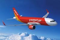 Vietjet Air chính thức nộp hồ sơ niêm yết trên HoSE