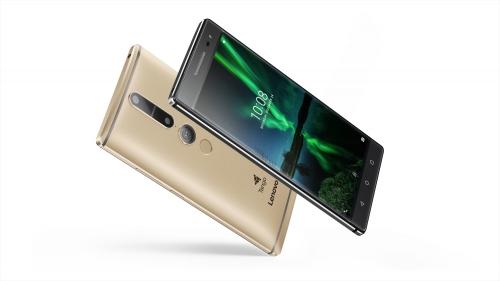 """Bảo hành """"1 đổi 1"""" hấp dẫn cho Lenovo Phab 2 Pro"""