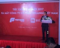 Ra mắt Công ty Cổ phần Melange Việt Nam