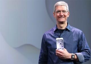 iPhone 2017 sẽ có nhận diện khuôn mặt