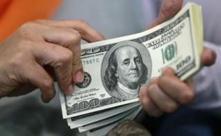 Tỷ giá trung tâm tăng 16 đồng, giá USD ngân hàng tiếp tục ổn định