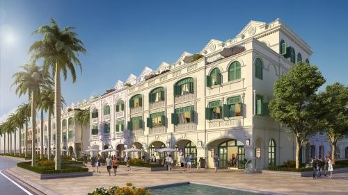 """""""Cháy hàng"""" dự án Boutique Hotels Phú Quốc Waterfront"""