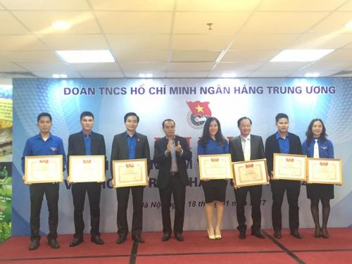 Đoàn Thanh niên NHTW triển khai nhiệm vụ 2017: Nâng cao chất lượng, đẩy mạnh kỷ cương