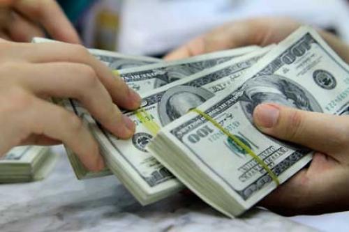 Tỷ giá trung tâm tiếp tục tăng 13 đồng, giá USD ngân hàng vẫn lặng sóng