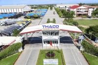 Thaco - doanh nghiệp tư nhân lớn nhất Việt Nam