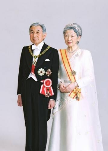 Nhà vua Nhật Bản dự kiến thăm Việt Nam vào cuối tháng 2/2017
