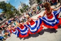 Carnival Tết Đinh Dậu sôi động chưa từng có tại Bà Nà Hills