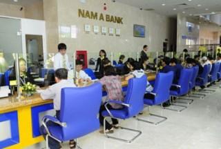 Ngân hàng Nam Á có vốn điều lệ hơn 3.021 tỷ đồng