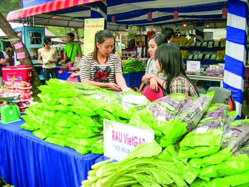 TP.HCM: Kết nối chuỗi an toàn thực phẩm
