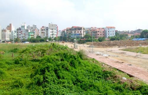 Kích thích đầu tư từ chính sách đất đai